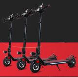 Zwei Rad-Selbstausgleich-intelligenter elektrischer Roller mit Cer RoHS