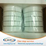 Separador dos PP para a produção da bateria de lítio