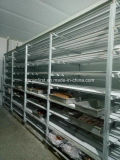 Celle frigorifere modulari di memoria prefabbricata del gelato di temperatura insufficiente