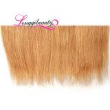 Человеческие волосы бразильянина цвета девственницы 100% Unprocessed