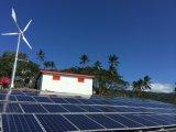 Sistema de energia híbrido solar quente de gerador de vento do módulo de Seling do projeto profissional novo para fora do uso da grade