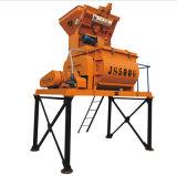 販売の500L対シャフトの強制的な電気具体的なミキサー(JS500)