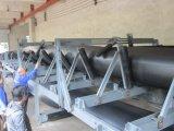 Röhrenbandförderer/Rohr-Bandförderer-System