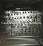 De Steiger van de Bekisting van de Plank van het Staal van Lai Mei van Hua