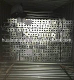 Échafaudage en acier de coffrage de planche de Hua Lai Mei
