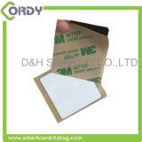 공장 가격 ISO14443 13.56MHz 반대로 금속 RFID 스티커
