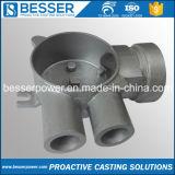 세차 CNC 기계로 가공 투자 주물을%s ISO9001에 의하여 주문을 받아서 만들어지는 고압 수도 펌프