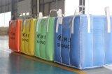 حقيبة كبيرة مع لون بناء