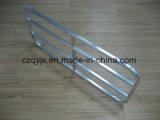 Aluminium fabrizierter Rahmen Nizza Wedling