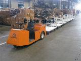 dreifache Lithium-Batterie des Hochleistungs--62kwh O2 (Li-(NiCoMn)) für Logistik-Fahrzeug