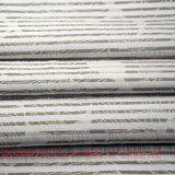 Tessuto del jacquard del cotone del poliestere per l'indumento dei bambini del pannello esterno della camicia di vestito