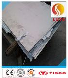 Piatto d'acciaio spesso 304 dello strato dell'acciaio inossidabile