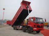 반 팁 주는 사람 트레일러 제조자 덤프 트럭 트레일러