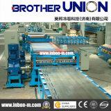 Aço inoxidável galvanizado frio/laminado a alta temperatura do carbono do silicone cortado à linha máquina do comprimento