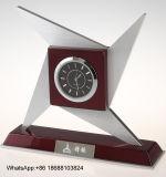 Horloge et montre de quartz en bois populaires