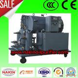 Nakin Laufkatze-Verschmelzung-Trennende Schmieröl-Filtration