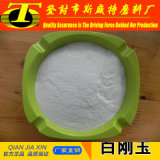 サンドブラスティングに使用する酸化アルミニウム白いF24