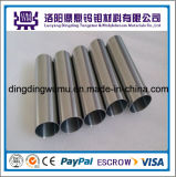 99.95% Factory Price를 가진 순수한 Tungsten Tubes/Pipes 또는 Molybdenum Tubes 또는 Pipes