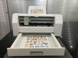 Het Ontwerp van de Scherpe Machine van de Matrijs van het handelsmerk voor Etiket