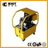 Pompe hydraulique électrique temporaire à simple effet ou double