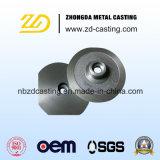 Pezzo fuso d'acciaio di investimento dell'OEM per gli accessori di Shiping