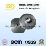 ShipingのアクセサリのためのOEMの投資の鋼鉄鋳造