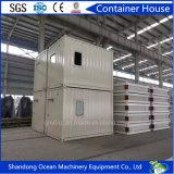 Casa modular do fabricante/casa modular do recipiente/casa Prefab modular