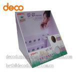 Schaukarton-Pappbildschirmanzeige-Kostenzähler-Bildschirmanzeige für Einzelverkauf