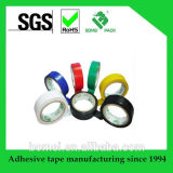 Лента PVC изоляции ленты PVC хорошего качества электрическая,