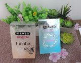 De Plastic Schoonheidsmiddelen die van de douane Doos voor Parfum, Masker, de Reeks verpakken van de Zorg van de Huid (de doos van de gift)