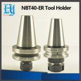 Держатель инструмента высокой точности Nbt40-Er для машины CNC