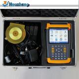 Portable de Digitals de coût bas analyseur harmonique de qualité de pouvoir de 3 phases