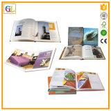 Impression de livre d'images de haute qualité