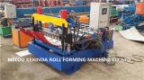 Máquina de Cuving de la hoja del material para techos de Kxd con alta calidad
