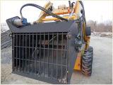 Ведро смесителя цемента приложения /Excavator затяжелителя кормила скида