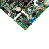 Motherboard van gelijkstroom 12V Geïntegreerdek DDR3 Correcte Vensters 7 van de Bestuurder Mainboard met Raad 2*Mini Pcie MiniItx voor Elektronische Whiteboard