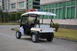 Incrociatore elettrico della pattuglia della polizia di distanza in miglia 4 giacimento massimo lungo della rotella dell'intra
