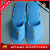 Chinelos de pelúcia New Terry Hotel Slipper Slippers Aviation