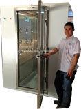 空気シャワーのコントローラ、クリーンルームの拡散器