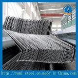 De grande resistência galvanizados Seel Purlins de Z para a telhadura estrutural