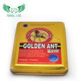 Prodotto di erbe del sesso dell'estratto della formica dorata per l'uomo