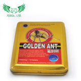 Goldene Ameisen-Kräuterauszug-Geschlechts-Produkt für Mann
