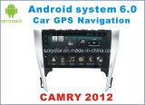 جديد [أوي] [أندرويد] 6.0 سيارة جهاز تتبّع لأنّ تايوتا [كمري] 2012 مع سيارة [غبس] ملاحة