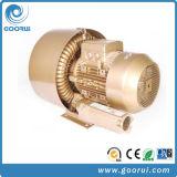 aireación doble del tratamiento de aguas de la etapa 5.5kw para substituir el ventilador de las raíces