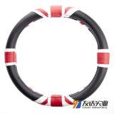 Coque de volant de voiture en PVC (UJ-8373)