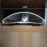protezione anticollisione di protezione della parete del PVC di larghezza di 150mm
