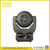 Venda quente 19pcs 15W Osram LED Moving Head Raio de Luz Zoom