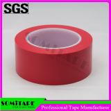Dispositif avertisseur de diverse de couleurs de Somitape Sh313 de risque attention de sûreté pour l'identification au sol