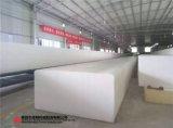 폴리우레탄 거품 생산 기계의 수준