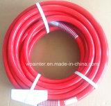 Tubo flessibile idraulico ad alta pressione dello spruzzo di SAE100 R7 9.5X18mm